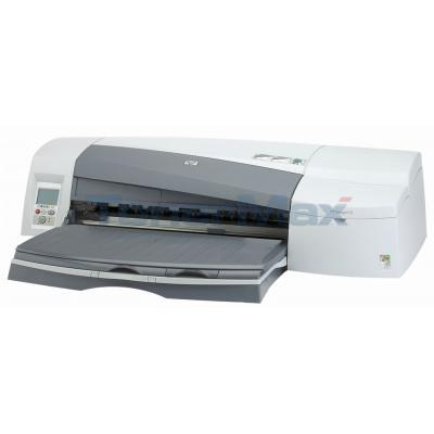 HP Designjet 70
